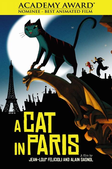 a-cat-in-paris-poster