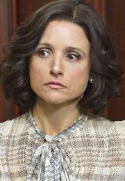 HBO VEEPVEEP: Julia Louis-Dreyfus. photo: Bill Gray 20veep
