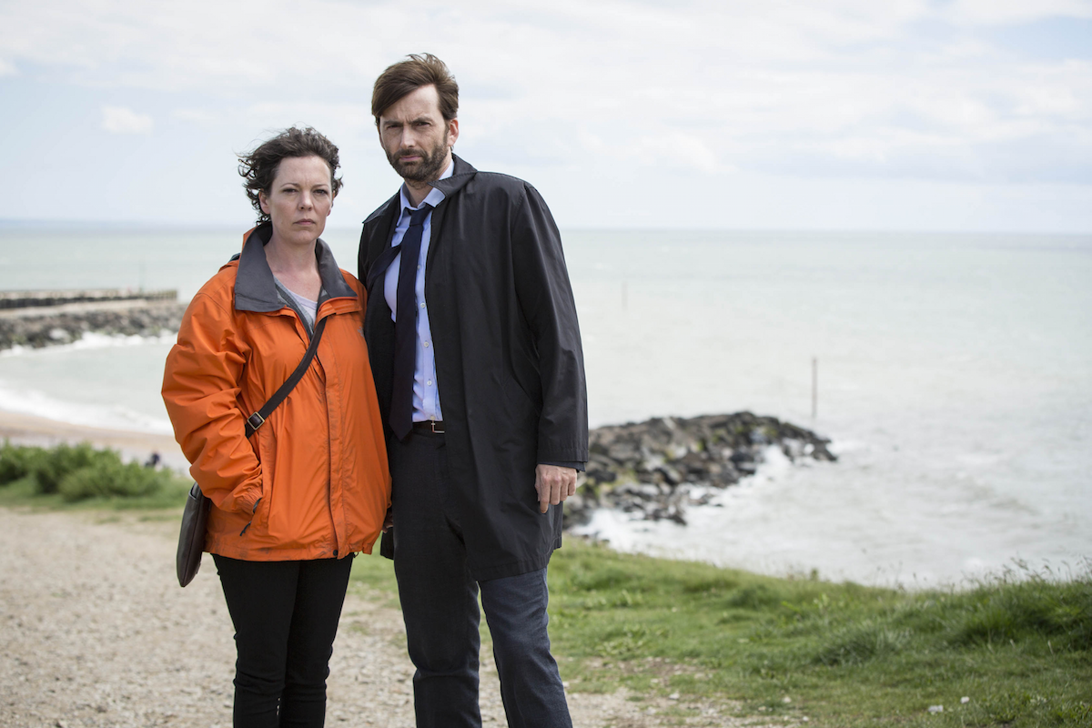 Broadchurch - 2. Sezon