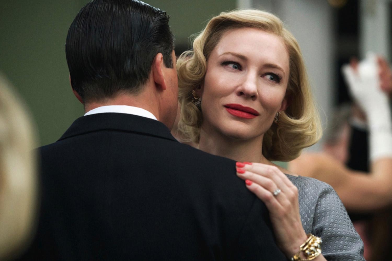 Kadınlardan Carol'a 9 adaylık