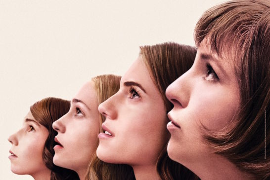 Girls – 4. Sezon