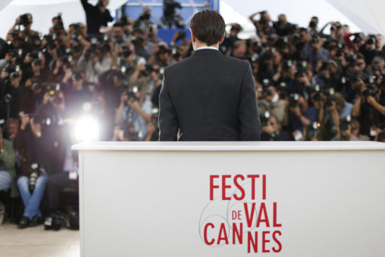 Cannes programı tamamlandı!