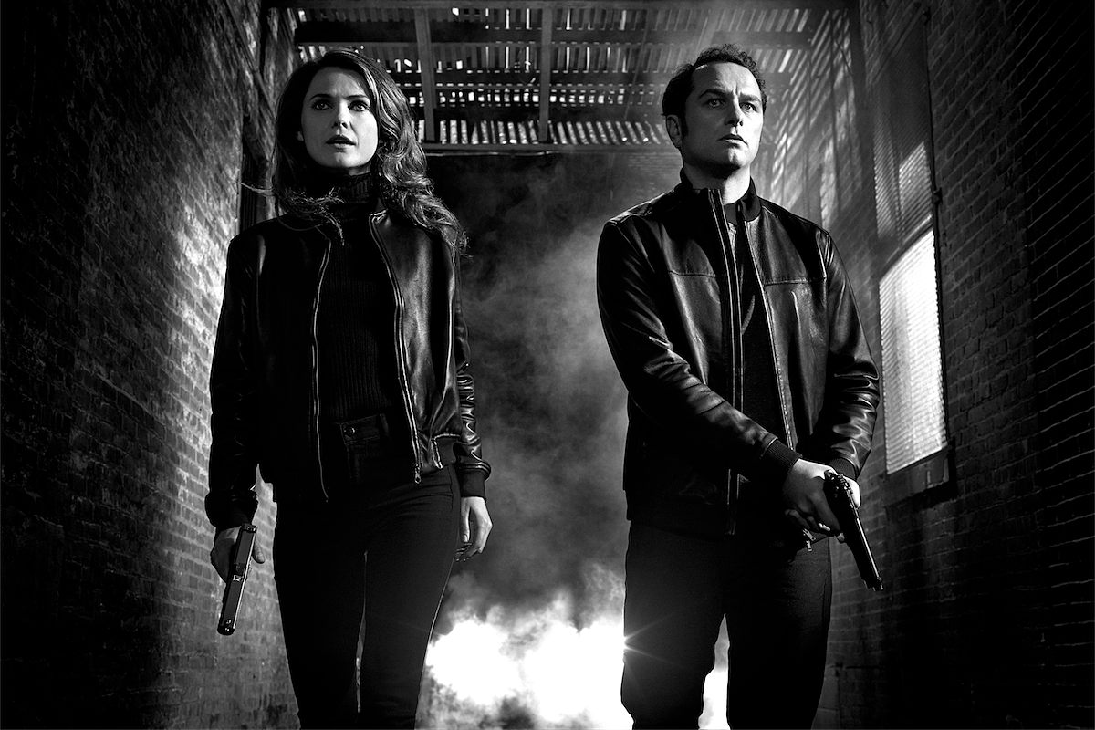 The Americans - 3. Sezon