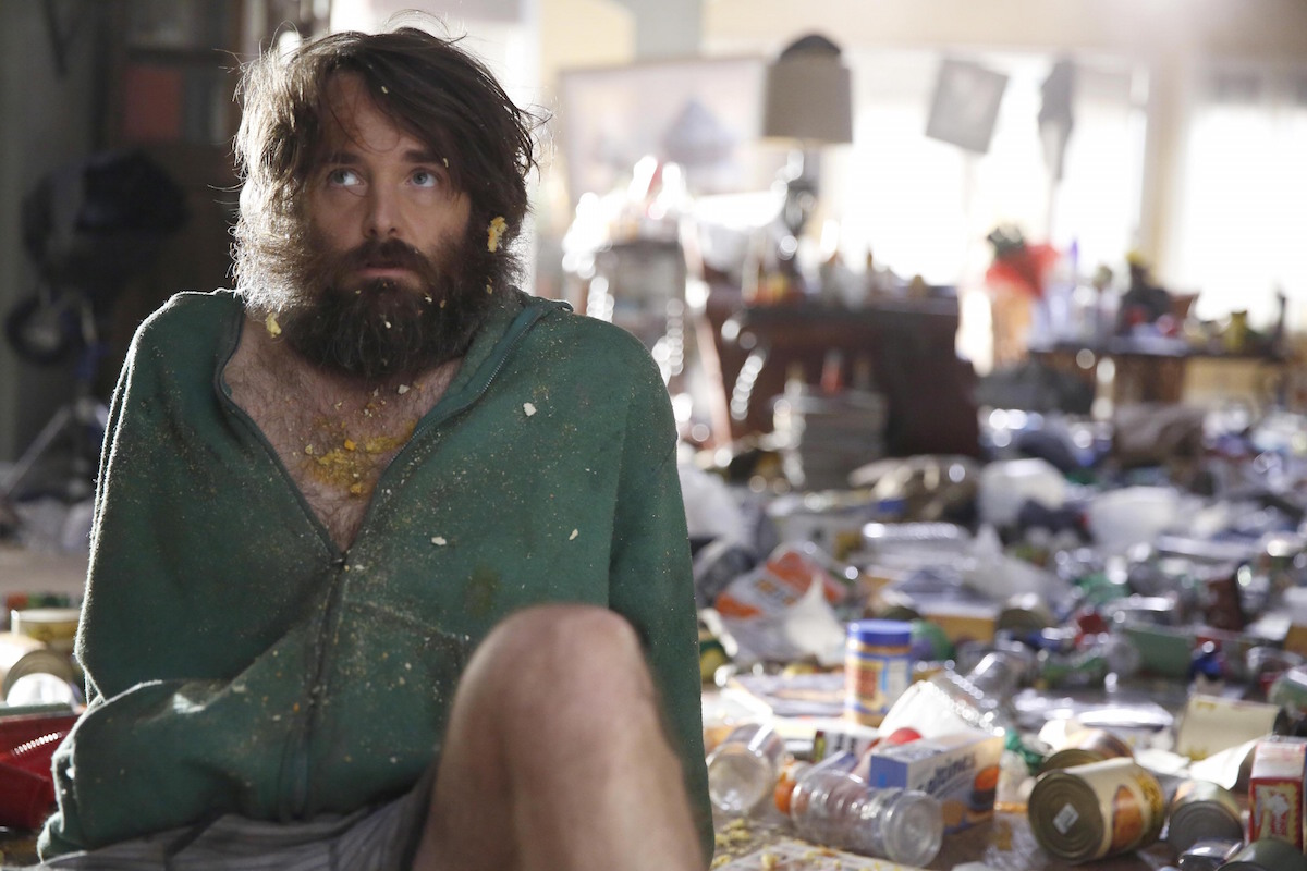 The Last Man on Earth - 1. Sezon