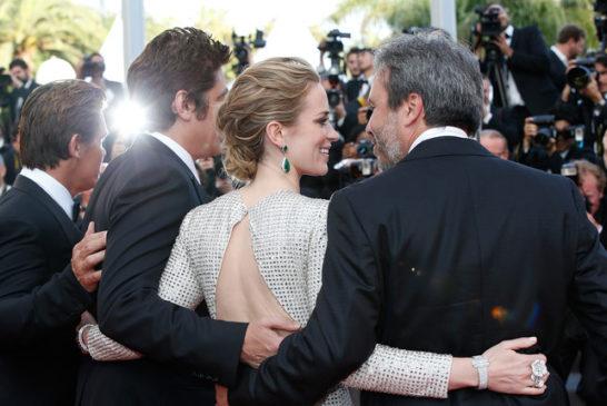 Cannes '15 – 7. Gün