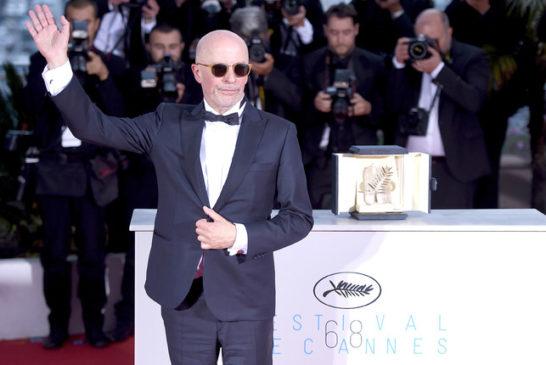 Cannes '15 – 12. Gün