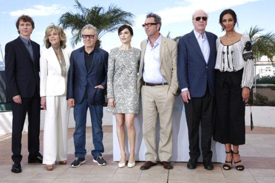 Cannes '15 – 8. Gün