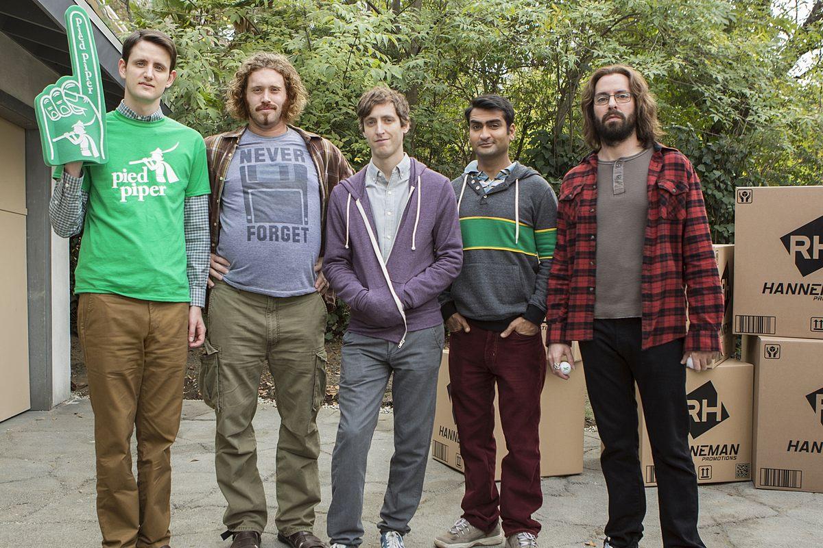 Silicon Valley - 2. Sezon