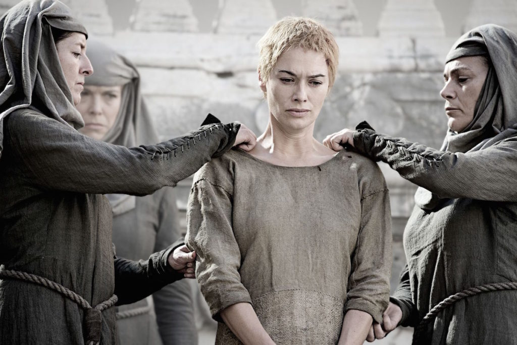 Lena Headey | Game of Thrones