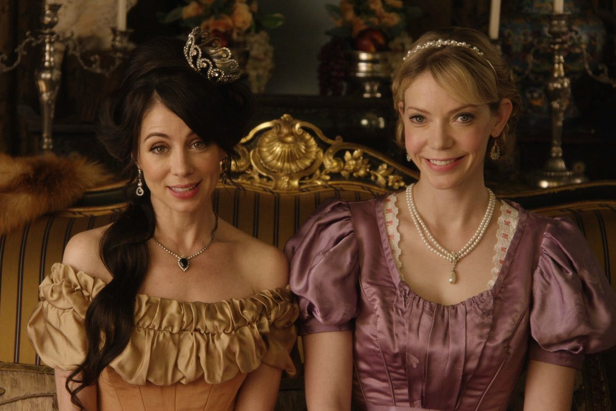 Another Period - 1. Sezon