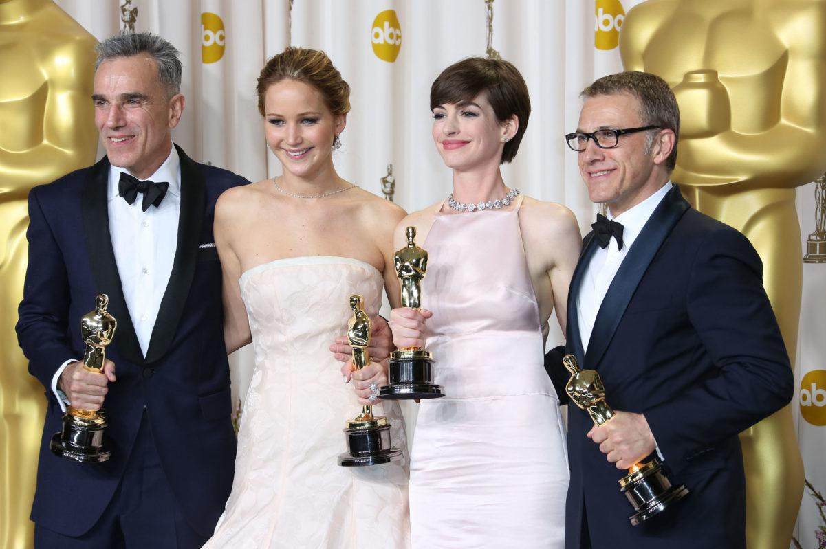 85th Annual Academy Awards - Press Room C