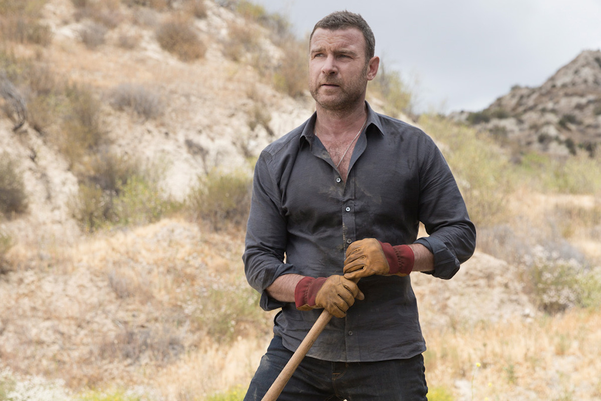 Ray Donovan - 3. Sezon
