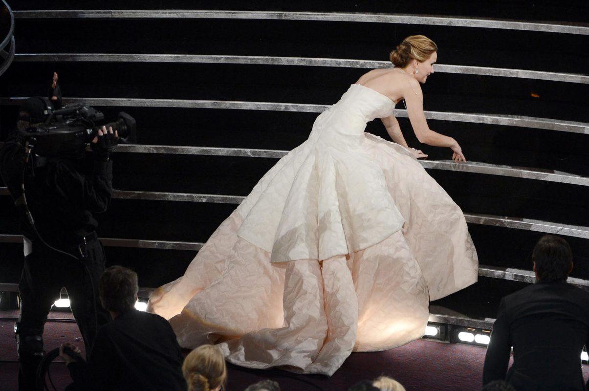 85th Annual Academy Awards - Show