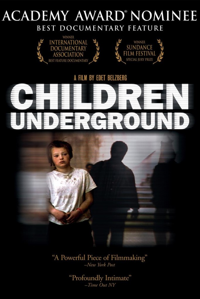 3334852548_ChildrenUnderground_Poster