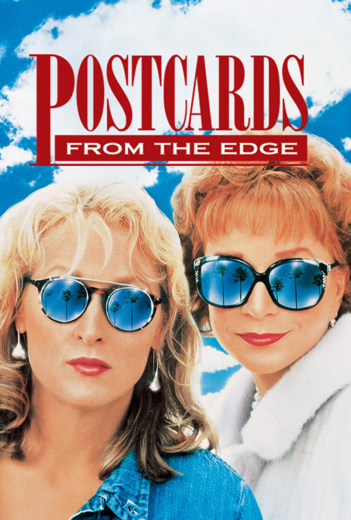 PostcardsFromTheEdge-Poster