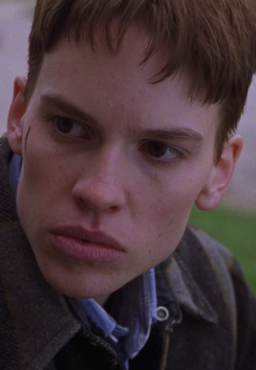 boys dont cry hilary swank