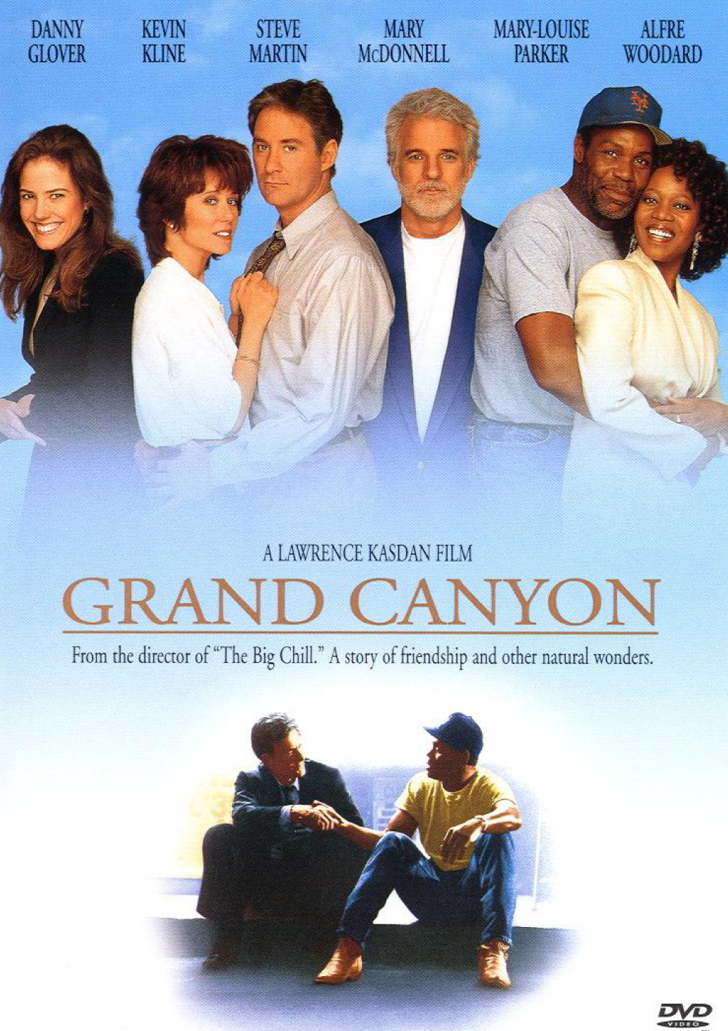 grand-canyon-poster-starring-steve-martin-danny-glover-kevin-kline-mary-louise-parker