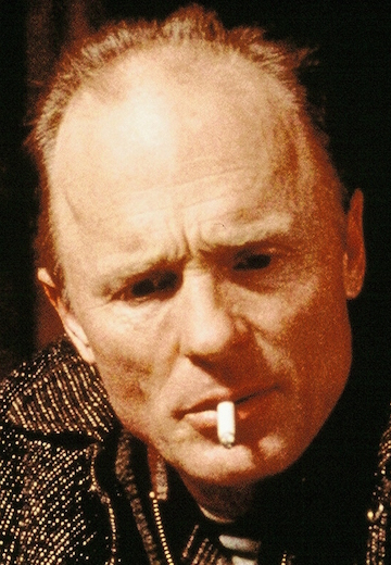 Pollock (2000)Directed by Ed HarrisShown: Ed Harris (as Jackson Pollock)