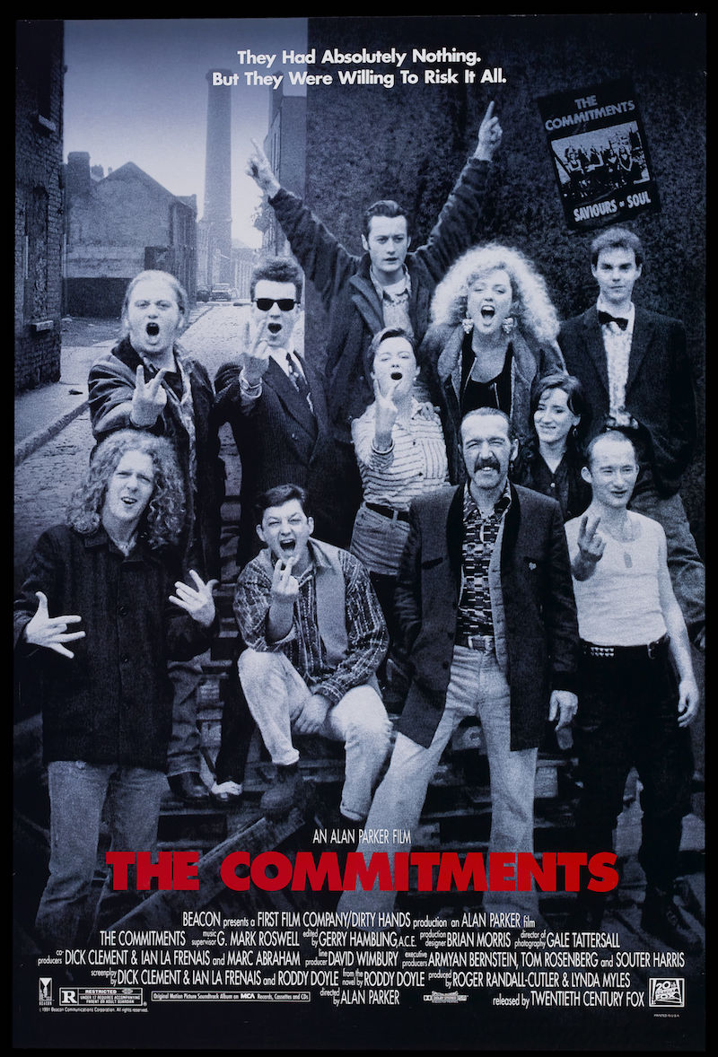 1991 The commitments (ing) 01