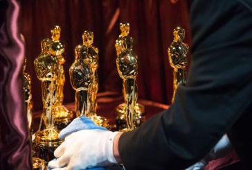 Oscar gecesinde ödüllerin sunum sırası
