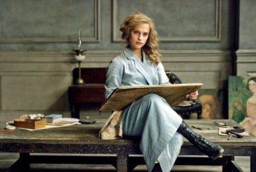 Oscar Rehberi '15: En İyi Yardımcı Kadın Oyuncu