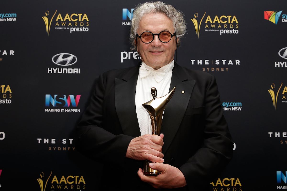 AACTA Uluslararası Ödülleri '15