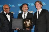 DGA Ödülleri '15