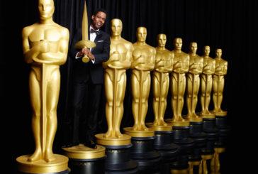 Oscar gecesine hazırlık…