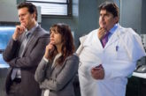 Angie Tribeca – 1. Sezon