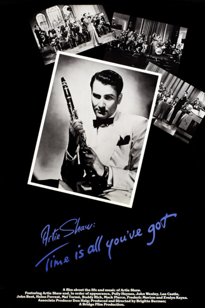 Artie-Shaw-Time-Is-All-Youve-Got-images-fd374c4f-9212-4329-97c3-782470e5b4c