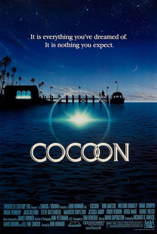 Cocoon-Poster