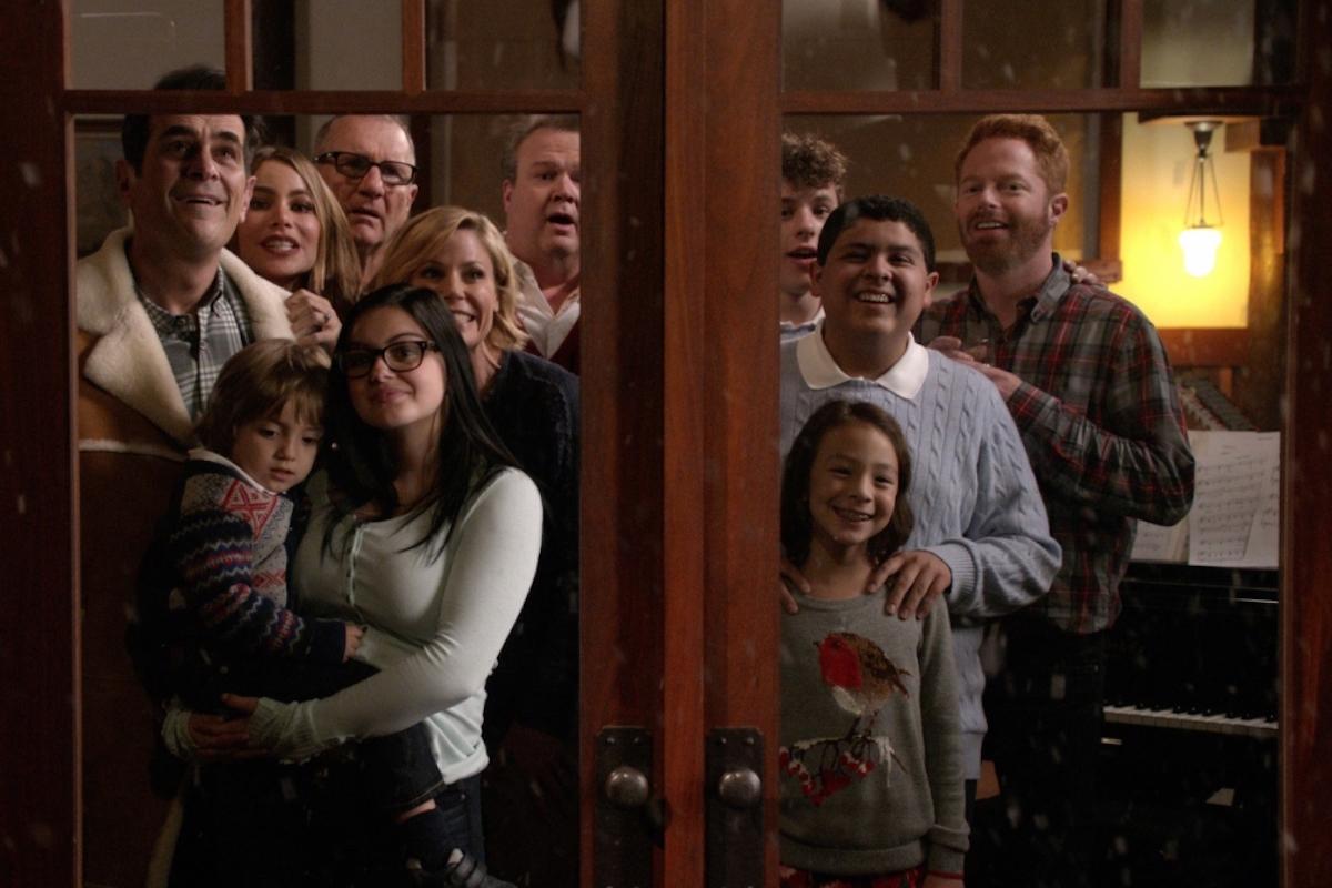 Modern Family - 7. Sezon
