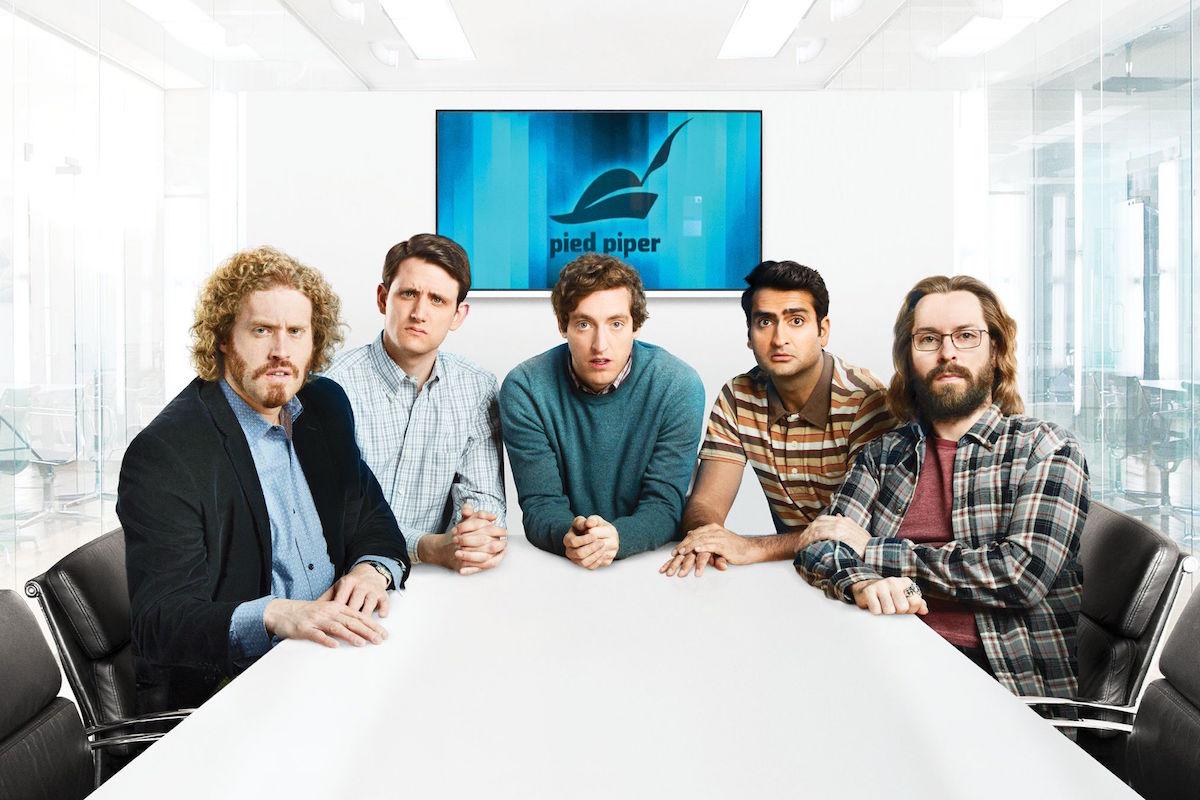 Silicon Valley - 3. Sezon