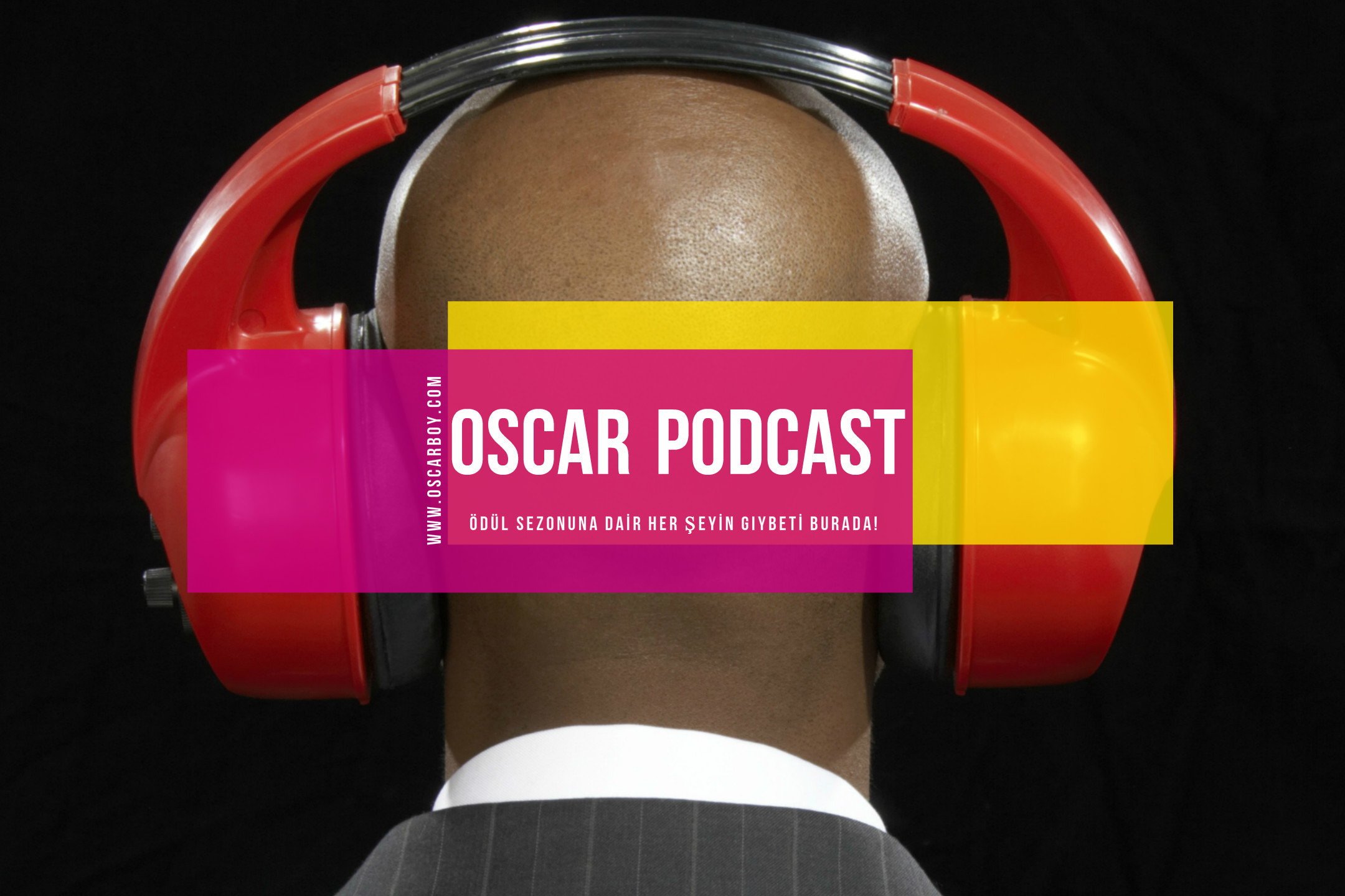 Oscar Podcast