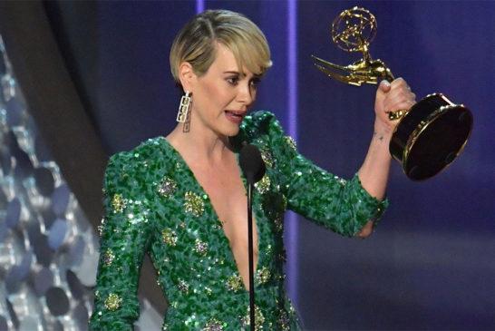 Emmy'den neler öğrendik?