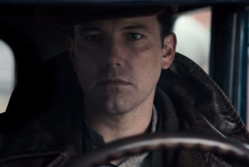 Fragman: Live by Night