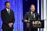 Hollywood Film Ödülleri '16