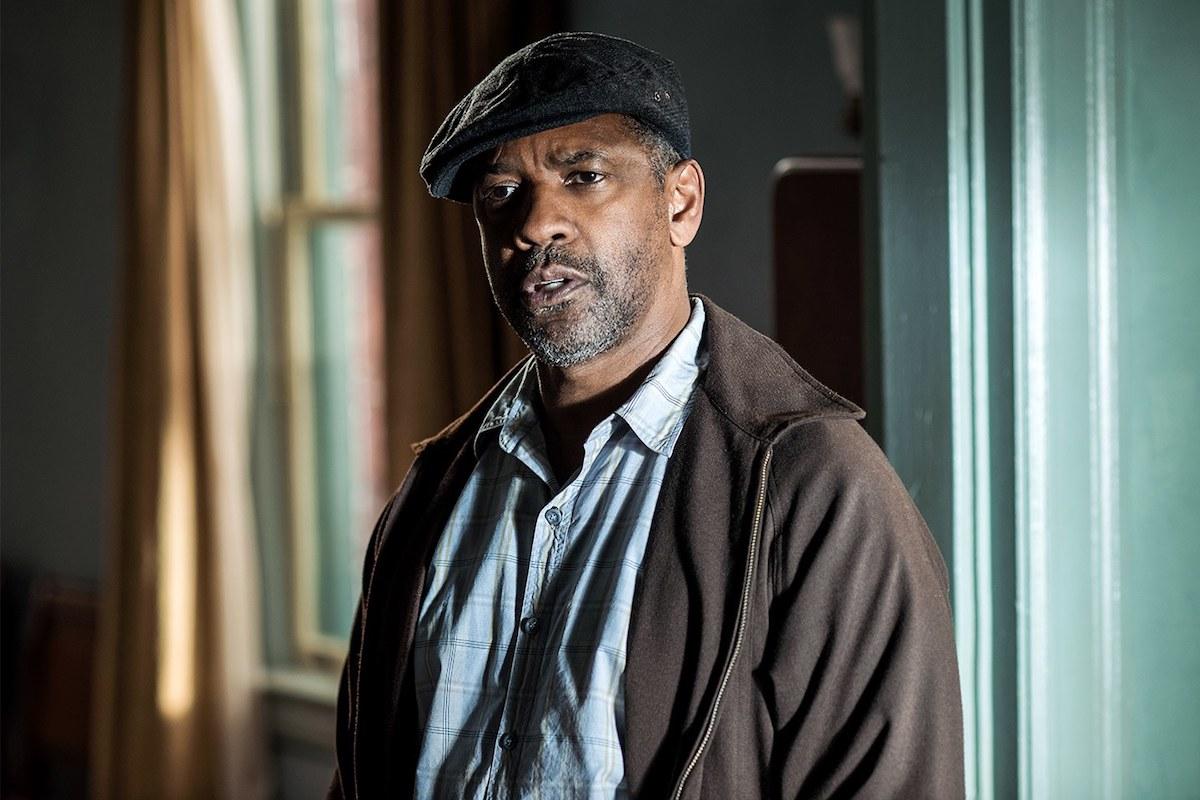 Siyahi Film Eleştirmenleri Birliği (BFCC) Ödülleri '16
