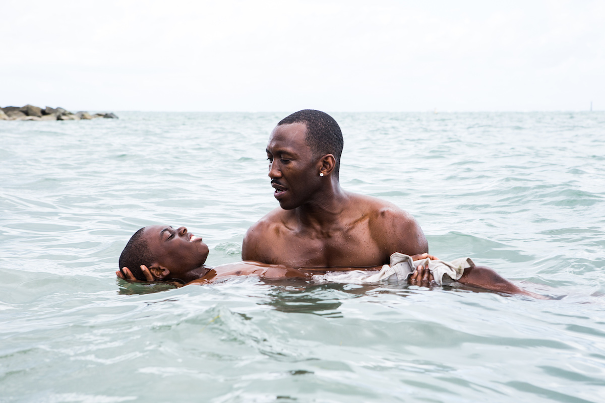 Mahershala Ali | Moonlight