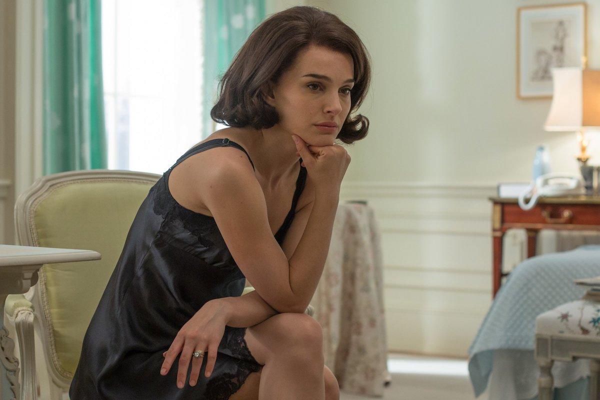 Georgia'dan bol Jackie'li aday listesi