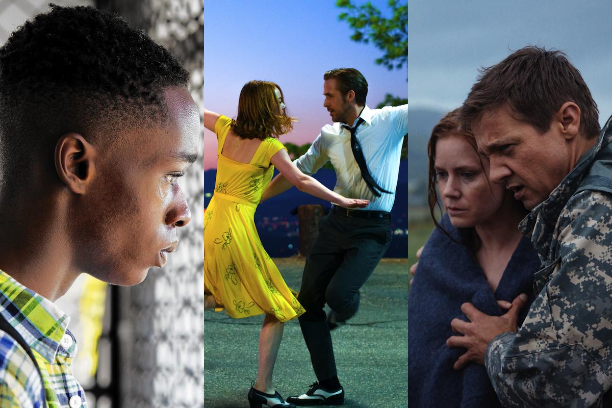9. Readers' Choice Ödülleri: Adaylar