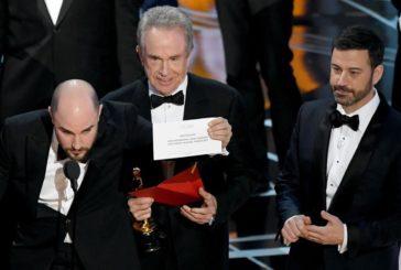89. Akademi Ödülleri: Kazananlar
