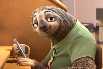 Oscar Rehberi '16: En İyi Animasyon