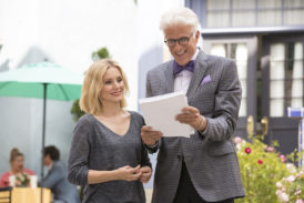 The Good Place (1. Sezon)