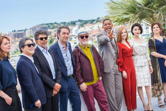 Cannes Bülteni: Sinema, televizyonu döver mi?