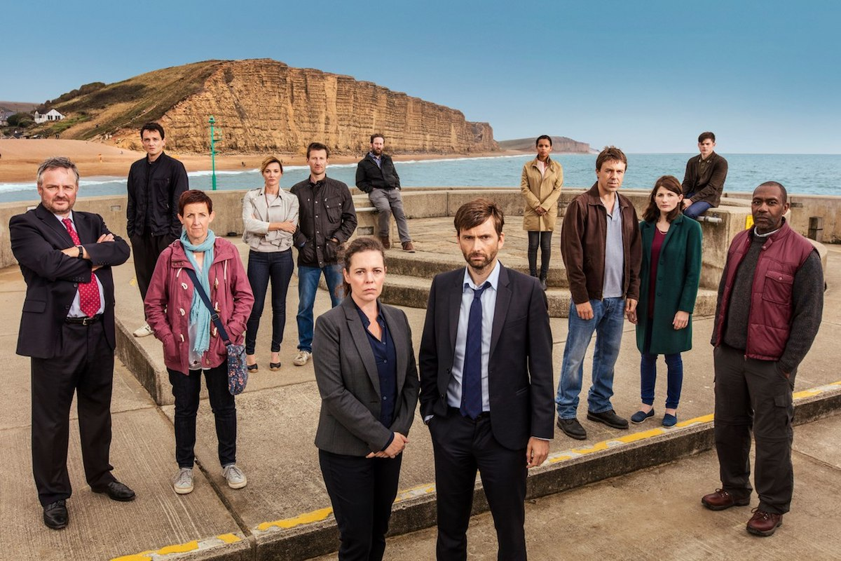 Broadchurch (3. Sezon)
