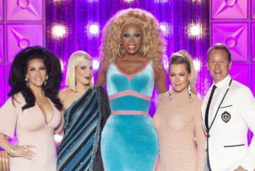 Keyfî Drag Race Tekrarı: Tuck Paketlemesine Giriş