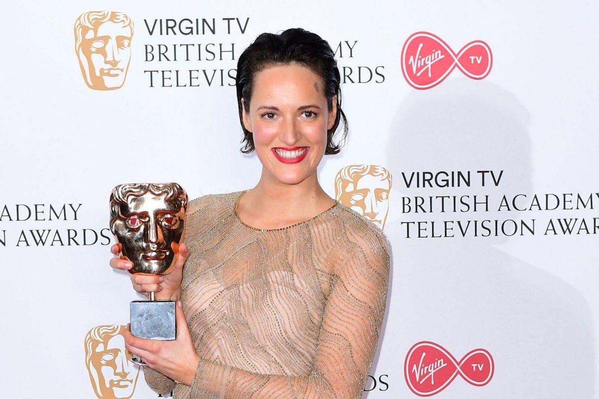 BAFTA TV Ödülleri '17