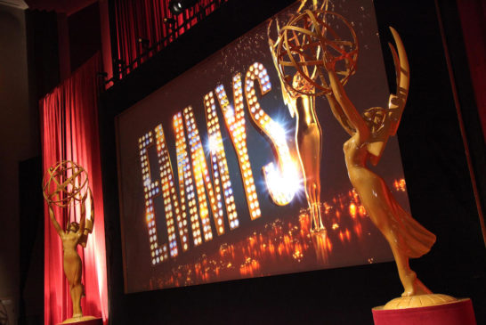 Emmy Adayları '17