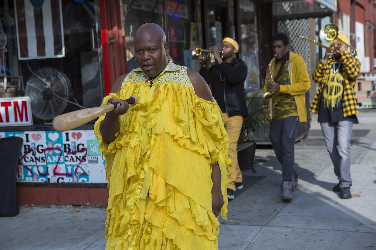 Unbreakable Kimmy Schmidt (3. Sezon)